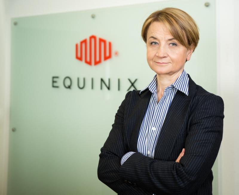 Equinix ingår strategiskt samarbete med Nokia