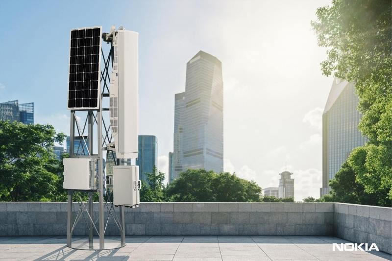 Tele2 väljer Nokia som 5g-partner