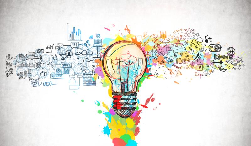 Hur behåller man kreativiteten på distans?