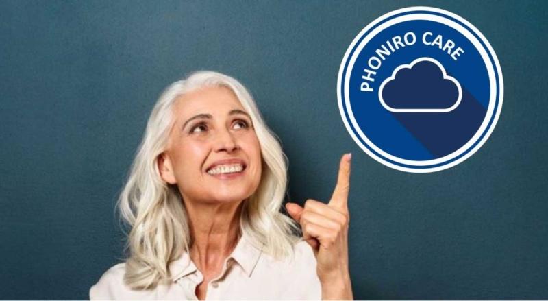 Iotcomms.io i nytt samarbete med Phoniro
