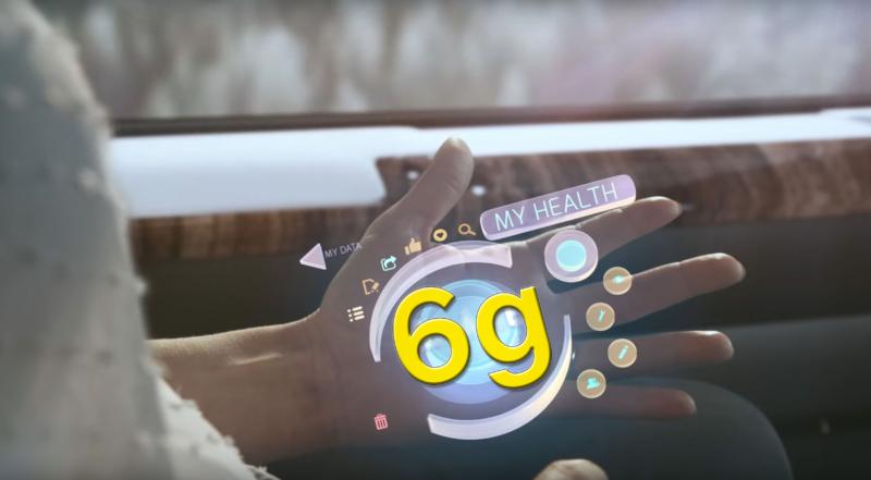 6g  – det här vet vi om nästa generations radioteknik