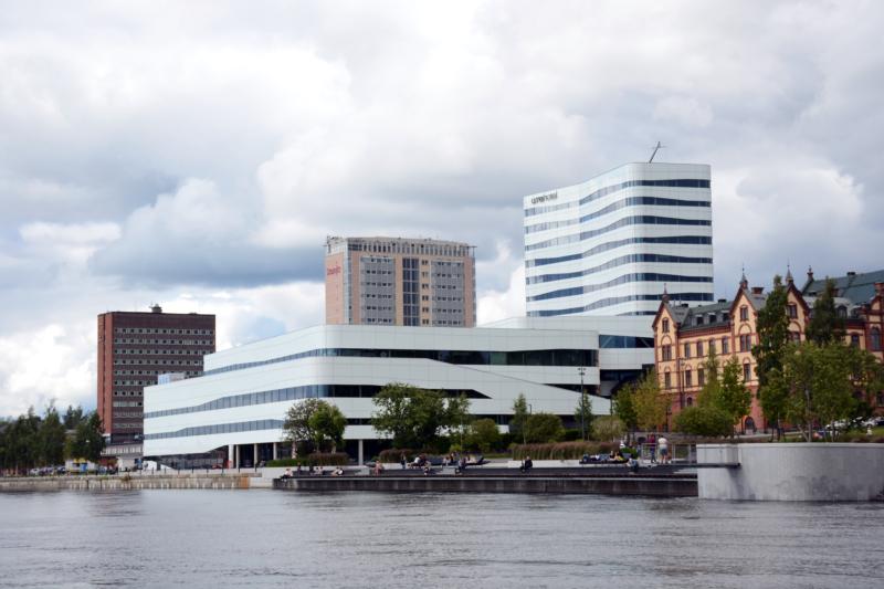 Så används Umeås stadsnät för IoT