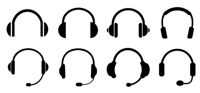 Guide: Så väljer du rätt headset till företaget
