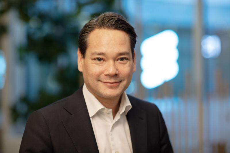 """Ericsson om uppskjutna 5g-auktionen: """"En strukturell nackdel över tid"""""""