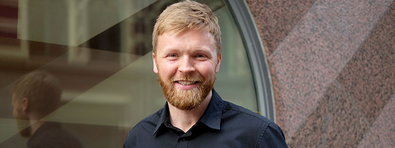 Kristoffer Lundnes: Bra integrationer måste bli avsevärt mycket billigare