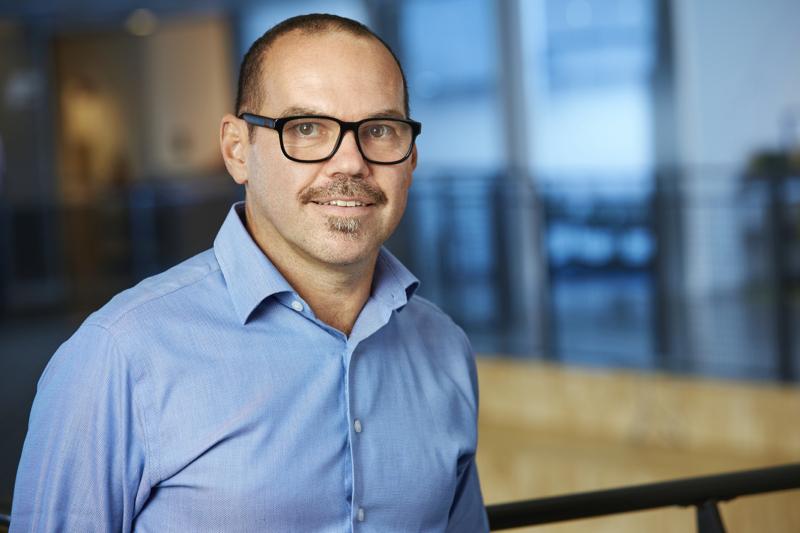 Stefan Trampus: Vårt 5g blir en intressant kompetens