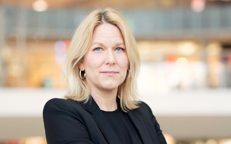 Åsa Zetterberg: Vi borde ha varit här i digitaliseringen för flera år sedan