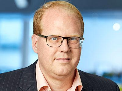 Erik Lindström lämnar Tele2 och går till Telia