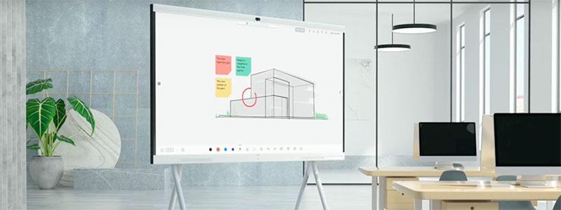 Huawei: Vi samlar alla produkter för digitalt möte i en enhet