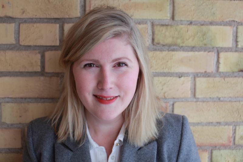 Ip-Only värvar från PTS – Maria Sörman blir ny senior strateg