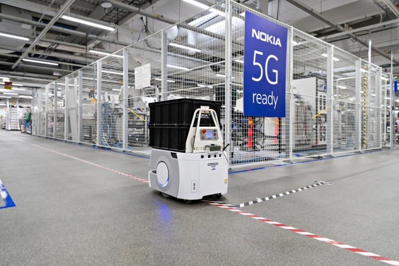 """Nokia: """"Etik kommer ha ökad relevans framöver"""""""