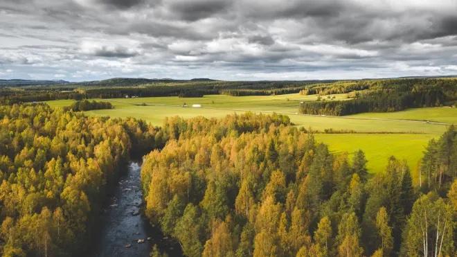 Telia fortsätter leverera kommunikationtill regionerna i norr