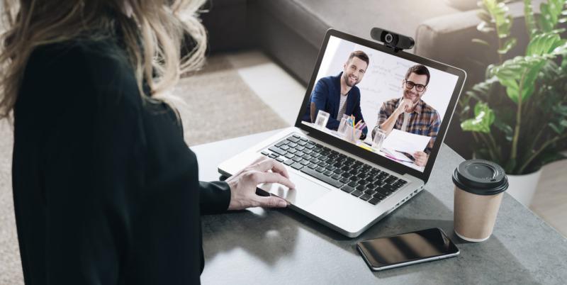 Utmanaren lanserar med ny mötesrumsteknik