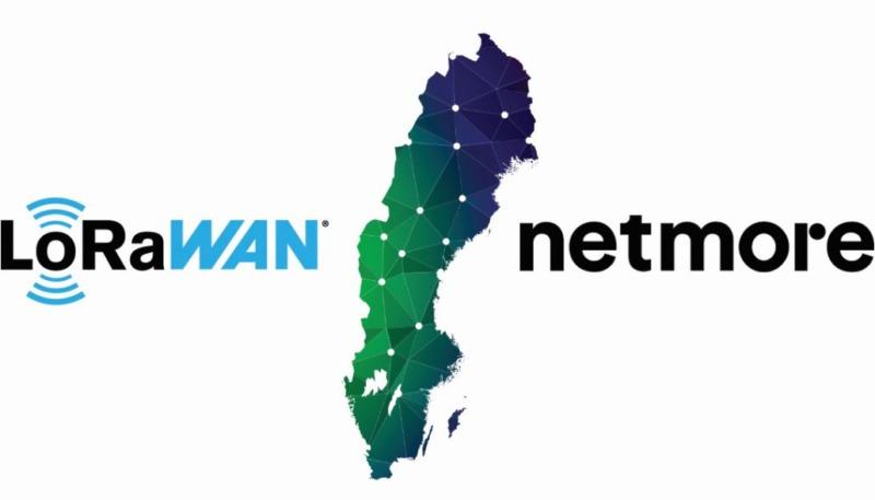 Netmore växer – 20 kommuner ansluter till IoT-nätet