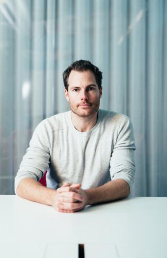 Viktor Karlsson: Superspännande möjlighet för Telavox