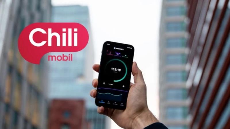 Chilimobil lanserar VoLTE för sina kunder