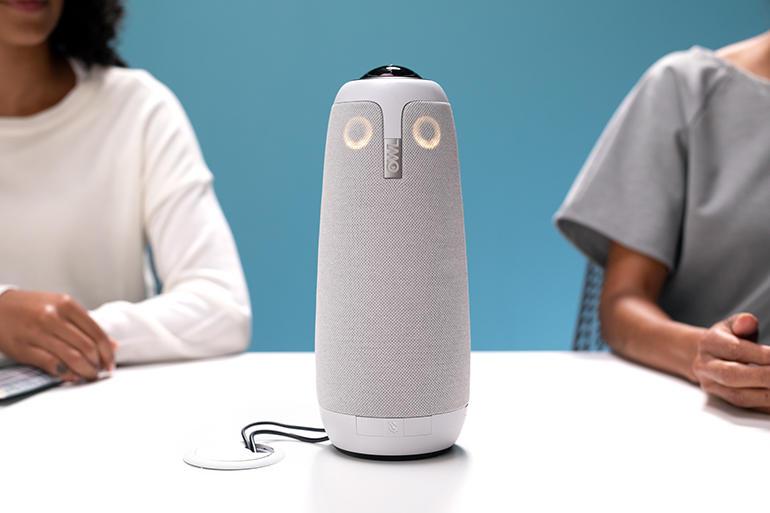 Meeting Owl Pro – en videomötesutrustning som alla märker