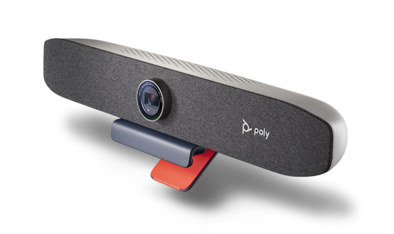 Polys nya personliga videobar P15 får toppresultat