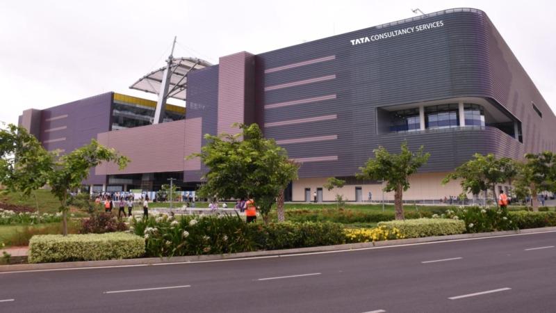 TCS och Ericsson i samarbete
