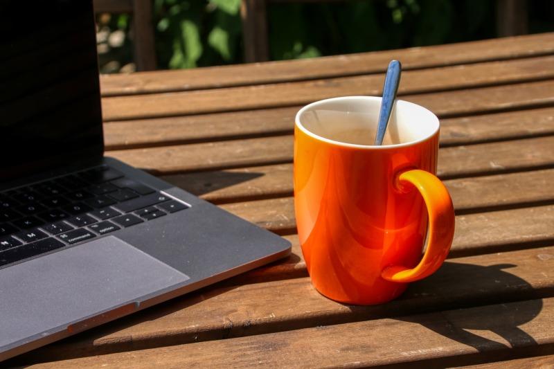 Fyra tips – så jobbar du bäst från sommarstugan