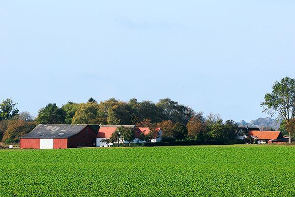 Taskig täckning och bristande internet ett problem för lantbruket