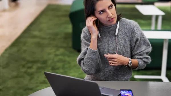 Telia levererar mobiltelefon-som-tjänst till Försäkringskassan