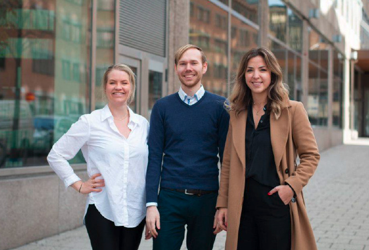 Telness rekryterar säljchef till nya teknikbolaget