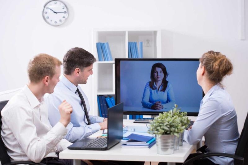 Fyra säkra videomöteslösningar