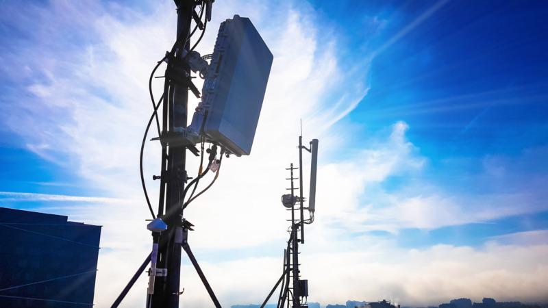 Telia säljer mast-verksamheten i Norge och Finland