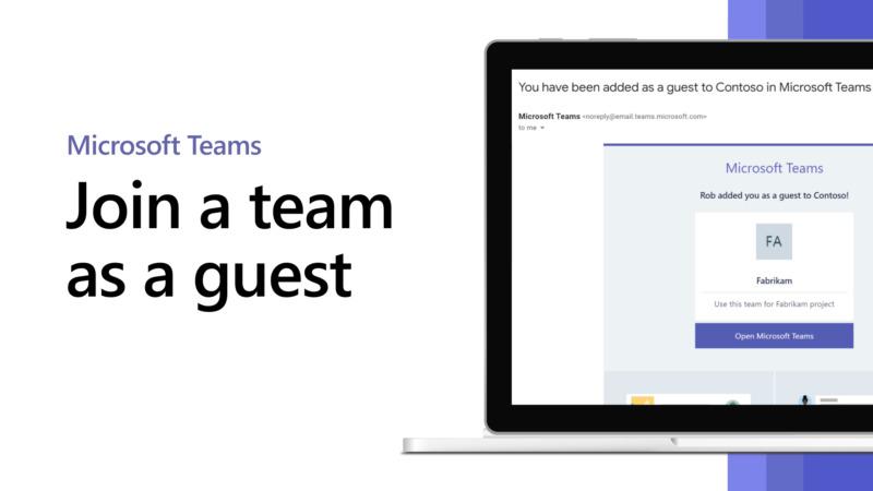 Guide: Så jobbar du effektivt med externa medarbetare i Teams