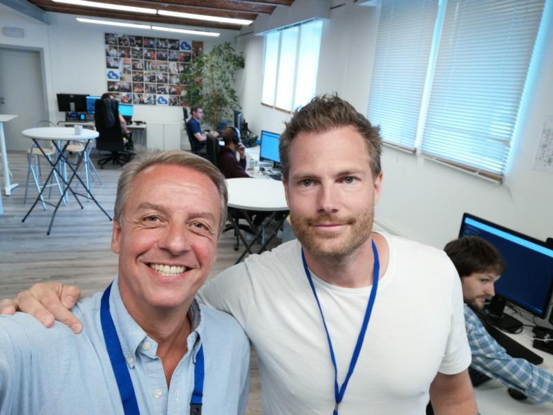 Telavox köper belgiskt bolag – fortsätter Europa-satsningen