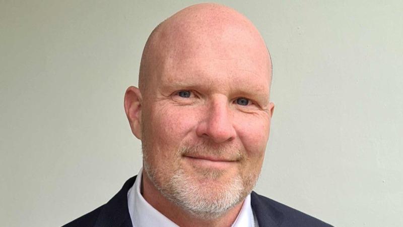 Niklas Sjöstrand chef för Tres företagsaffär: Det går bra för oss