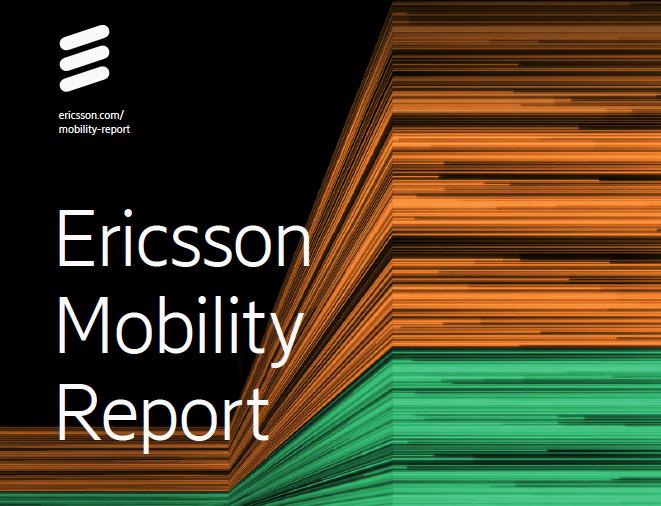 "Ericsson: ""580 miljoner 5g-abonnemang 2021"""