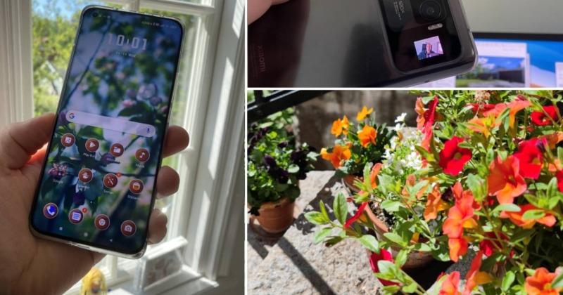 Här är bristerna med nya Xiaomi Mi 11 Ultra
