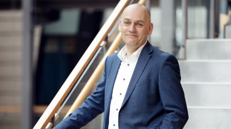 Nya Telenor-chefen: Mjukvaru-fokus ställer nya krav på kompetensen