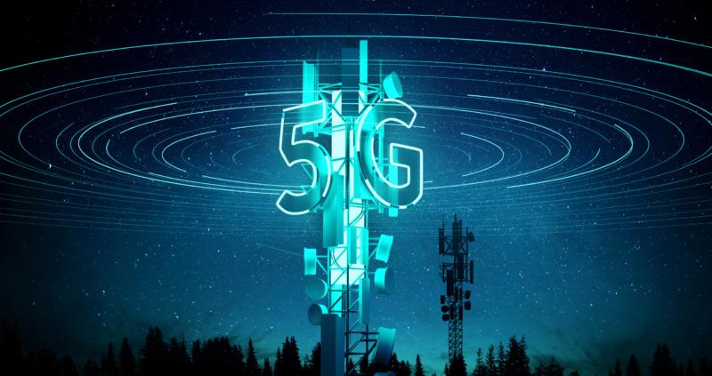 Svensk testbädd för 5g-Edge låter industrin digitaliseras