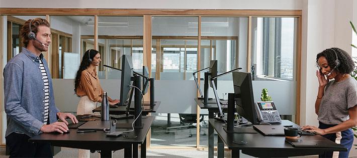 Cisco: Så har spelfältet för kontaktcenter förändrats under pandemin