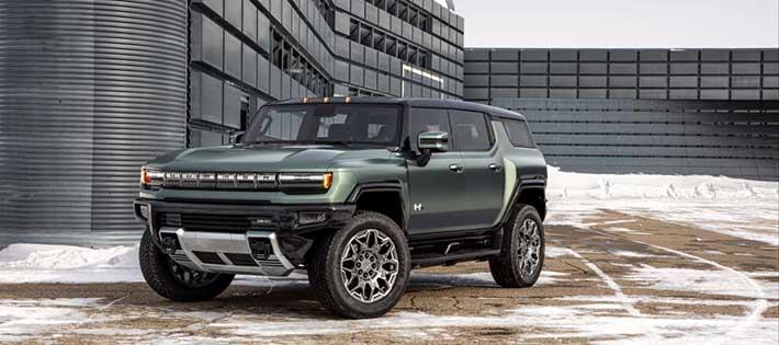 GM tecknar storkontrakt för 5g-uppkoppling av sina bilar