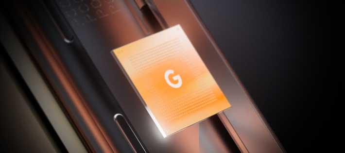Allt du behöver veta om Tensor – Googles första egna mobilchipp