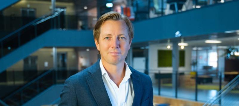 Torkel Sigurd ny i Tele2:s koncernledning