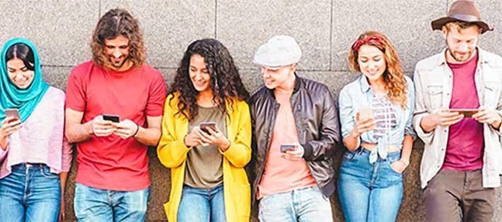Ny undersökning: så ser konsumenter på framtiden för 5g