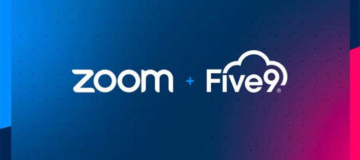 Efter köpet av Five9: här är Zooms planer för kontaktcentret