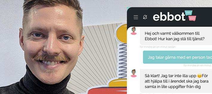 Chattbotar i kontaktcentret – 7 tips för hur man jobbar praktiskt med en chattbot