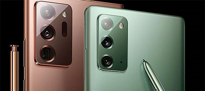 Nu kan kunderna teckna mobilabonnemang direkt hos Samsung