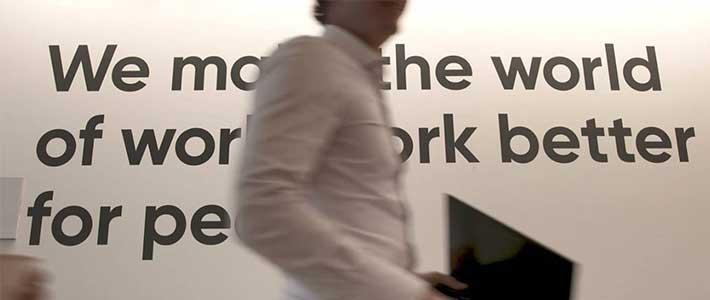 Servicenows nya plattform redo för hybridkontoret
