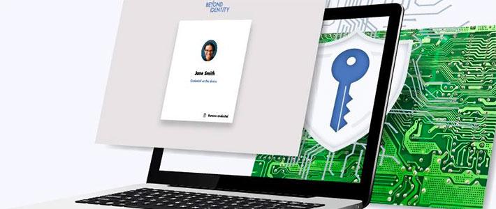 Ny tjänst låter kunderna logga in utan lösenord