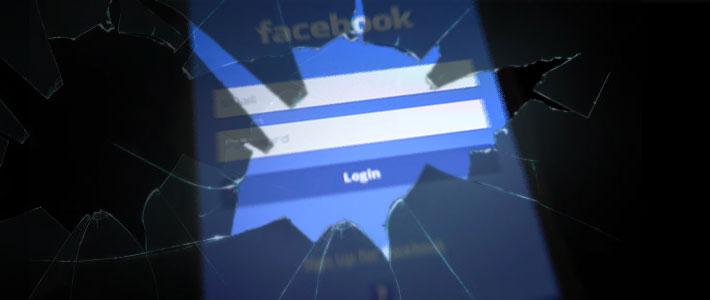 Facebooks haveri ökade trycket på operatörerna