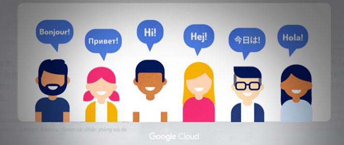 Googles röstanalys identifierar kunden på tre sekunder
