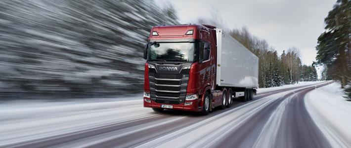 Scania utökar samarbete kring chattbotar