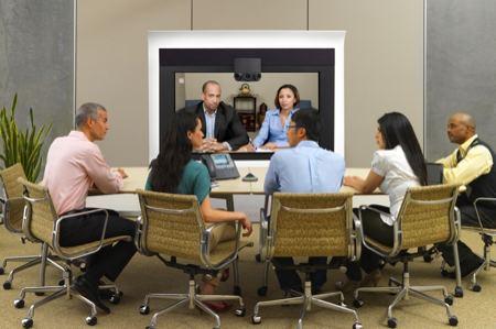 Cisco satsar på video för det lilla kontoret